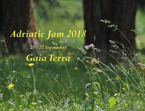 Adriatic Jam 2018