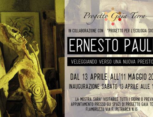 Ernesto Paulin
