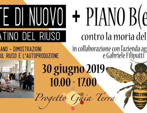 Niente Di Nuovo & Piano B(ee)